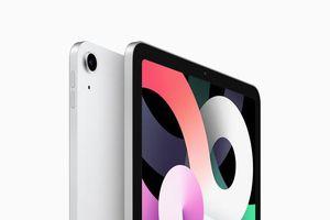 Apple ra mắt iPad Air thế hệ mới, những điểm thay đổi của chiếc iPad thế hệ thứ 8