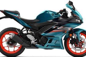 Yamaha R3 2021 bổ sung thêm màu mới, ra mắt cuối năm nay