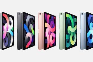 Đây là ngôi sao của sự kiện Apple: iPad Air hoàn toàn mới, đẹp không kém iPad Pro