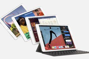 iPad 8 chính thức ra mắt: Thiết kế cũ nhưng giá quá 'thơm'