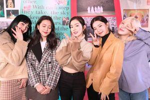Fan xôn xao thông tin về ca khúc mới nhất từ Red Velvet, quan trọng là sẽ đủ cả 5 thành viên