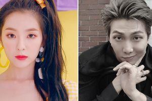 Top 4 sở thích gây sốc của các idol hàng đầu K-Pop