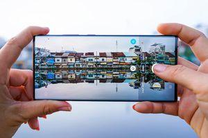 Đánh giá camera Galaxy Note20 Ultra: Lùi một bước để tiến hai bước
