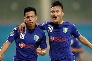 Quang Hải thăng hoa, Hà Nội FC hủy diệt CLB TP.HCM vào chung kết Cúp Quốc gia 2020