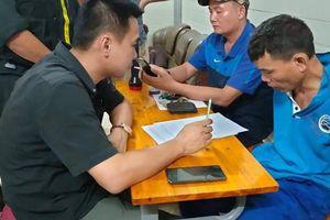 Kẻ sát hại công an viên ở Sơn La bị bắt khi đang lẩn trốn cách hiện trường 200 mét