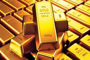 Mất giá sau 2 ngày tăng mạnh, vàng trong nước lình xình quanh ngưỡng 56 triệu đồng.