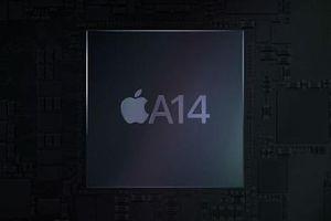 Apple công bố chip xử lý A14 5nm sẽ trang bị cho iPhone 12