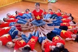 Trường Mầm non - Tiểu học bán trú Thành Nhơn: 2 năm liền được Toplist.vn bình chọn là đơn vị dẫn đầu 10 trường MN tốt nhất Phú Quốc