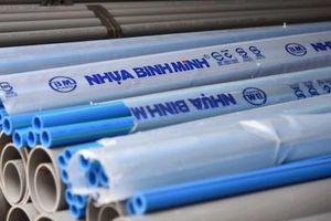 Quỹ ngoại FTIF – Templeton Frontier Markets Fund không còn là cổ đông lớn của Nhựa Bình Minh