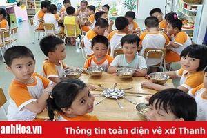 An toàn và cuộc sống con trẻ