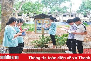 Cách làm mới, sáng tạo của huyện Như Thanh trong thực hiện Chỉ thị số 05 của Bộ Chính trị