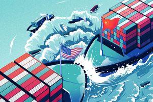 TrungQuốc ra phản ứng trước tuyên bố của WTO về tranh chấp thương mại Trung – Mỹ