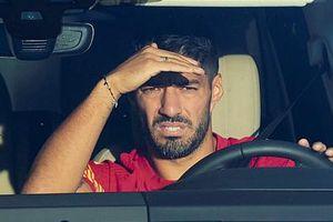 Juventus khó mua Suarez vì lý do lãng xẹt