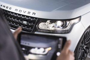 Jaguar Land Rover khuyến mại 'Dịch vụ mùa thu'