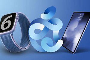 Apple chính thức ra mắt loạt sản phẩm mới cực kỳ ấn tượng