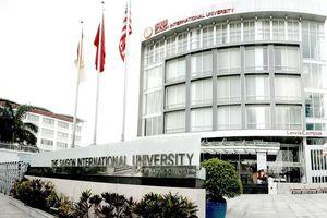 Điểm sàn Đại học Quốc tế Sài Gòn năm 2020 xét tuyển