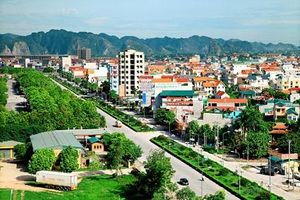Nhiệm vụ lập quy hoạch tỉnh Ninh Bình thời kỳ 2021 – 2030