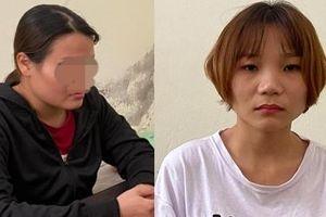 Đưa người sang Trung Quốc mang thai hộ, hưởng lợi hơn 500 triệu đồng