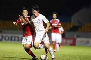 'Phá dớp' hạ Quảng Ninh, Viettel giành quyền vào chung kết Cup Quốc gia