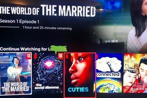 Netflix lại chiếu phim gây tranh cãi ở Việt Nam