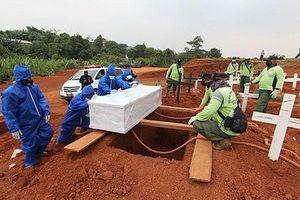 Indonesia trừng phạt người không đeo khẩu trang đi đào mộ cho nạn nhân COVID-19