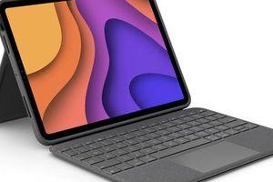 iPad Air 2020 vừa ra mắt, Logitech cũng có luôn bàn phím mới