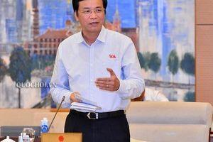 Quốc hội sẽ bãi nhiệm tư cách đại biểu của ông Phạm Phú Quốc