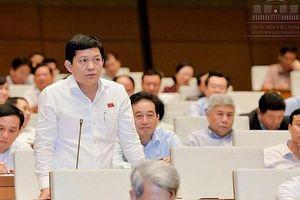 Sẽ bãi nhiệm tư cách đại biểu Quốc hội của ông Phạm Phú Quốc vào cuối tháng 10
