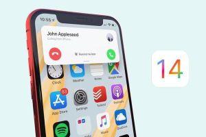 Có gì mới ở phiên bản chính thức của iOS 14?