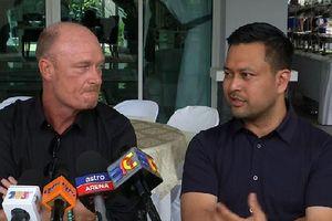 Malaysia bỏ giám đốc kỹ thuật ngoại, chuyển sang thầy nội