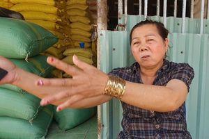Nhóm trộm đền 200 triệu cho chủ ao tôm đã bị phạt hành chính