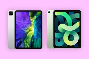 Nên chọn iPad Air 2020 hay iPad Pro 2020?