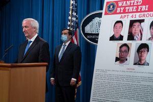 Mỹ: Tin tặc Trung Quốc tấn công hơn 100 công ty, tổ chức