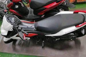 Yamaha Exciter 155 bị rò rỉ thêm hình ảnh thực tế