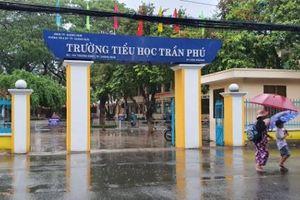 Đà Nẵng, Quảng Nam, Quảng Ngãi cho học sinh nghỉ học để tránh bão