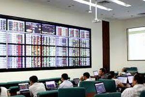 Hoạt động của công ty quản lý quỹ đầu tư chứng khoán