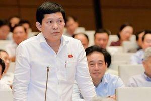 Tháng 10, trình Quốc hội bãi nhiệm tư cách đại biểu Quốc hội ông Phạm Phú Quốc