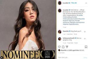Rich kid Việt góp mặt '100 gương mặt đẹp nhất thế giới' là ai?