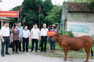 Vĩnh Phúc: Huyện Yên Lạc thực hiện hiệu quả công tác giảm nghèo