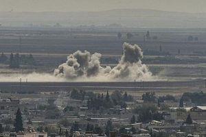 Tình hình chiến sự Syria mới nhất ngày 17/9: Nga mở cuộc dội bom uy lực nhất vào quân thánh chiến