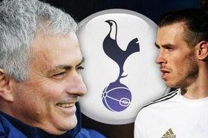 Chuyển nhượng cầu thủ hôm nay 17/9: Gareth Bale trở lại Tottenham với phí 13 triệu Bảng; Man Utd nhắm tài năng trẻ 17 tuổi