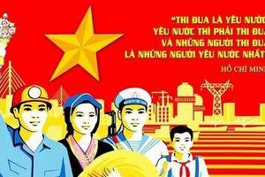 Đẩy mạnh tuyên truyền về Đại hội Thi đua yêu nước TP Hà Nội giai đoạn 2020-2025
