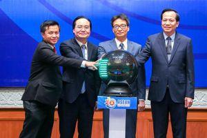 Bộ trưởng Phùng Xuân Nhạ: Năng lực số không thể thiếu đối với học sinh