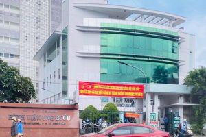 Vụ BV Ung bướu bán thuốc cận date cho bệnh nhên: Delap Sài Gòn bị cấm đấu thầu, cung ứng thuốc