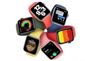Tìm hiểu chất lượng mẫu đồng hồ giá rẻ mới ra mắt Apple Watch SE