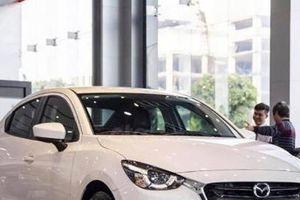 Vì lý do này, giá lăn bánh của Mazda 2 đẹp long lanh còn hơn 500 triệu tại Việt Nam