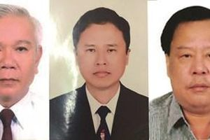 Khánh Hòa kỉ luật hàng loạt lãnh đạo sở, ngành