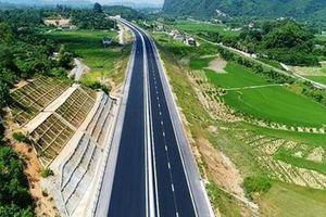 Điều chỉnh thời điểm mở thầu đối với 5 dự án thành phần PPP cao tốc Bắc - Nam