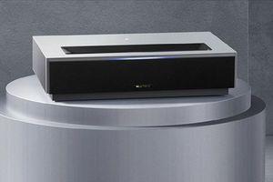 Máy chiếu siêu sáng tới 4.500 ANSI lumen, giá trên 96 triệu đồng