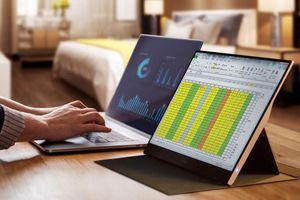 ViewSonic ra mắt màn hình di động mới giá từ 6,15 triệu